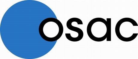 Bonnes nouvelles en provenance de l'OSAC