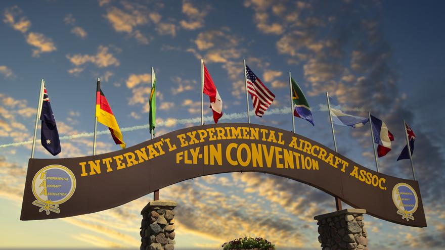 Oshkosh Airventure 2020 annulé…